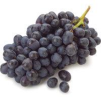 Grapes - Black Seedless, 1 Bag Approx, 1000 Gram