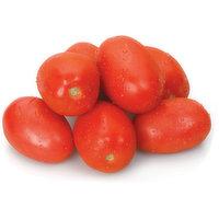 Tomatoes - Roma, Fresh, 90 Gram