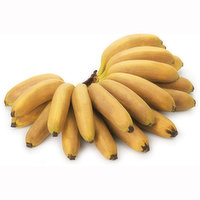 Bananas - Baby Nino Each, Fresh