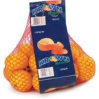 Oranges - Mandarins, 1 Bag, 3 Pound