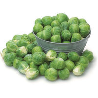 Brussel - Sprouts, Bulk, 1 Pound
