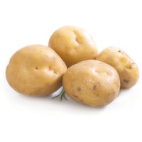 Potatoes Potatoe - Yukon Gold, Bulk, 293.33 Gram