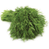 Dill - Baby Bunched
