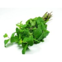 Mint - Bunched, Fresh