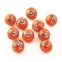 Halloween - Milk Chocolate - Pumpkins, 100 Gram