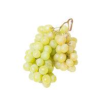 Grapes - Green Seedless, Organic, 1 Bag