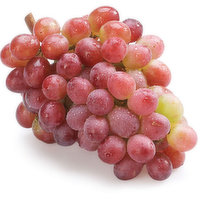 Grapes - Red Seedless, Organic, 1 Bag Approx