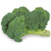 Broccoli - Organic, Fresh