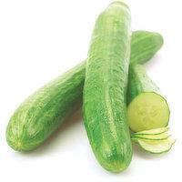 Organic - Long English Cucumber