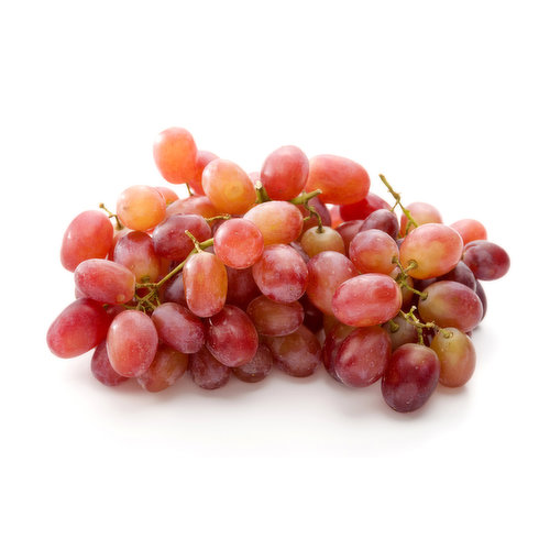 Average Standard Size of Grapes Bunch in Bag is Approx 1 KG. Each 1-cup serving contains only 62 calories and less than 1 gram of fat. Consuming red grapes provides your body with antioxidants.