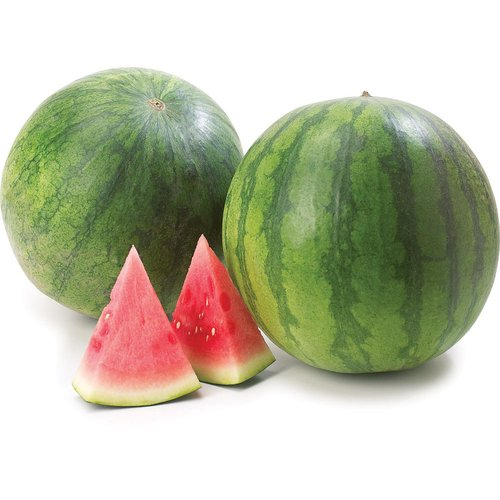 USA or Mexico.  Average Weight of each Watermelon May Vary 5-7kg's. Watermelons are all sweet and juicy with a crisp flesh and watery texture.