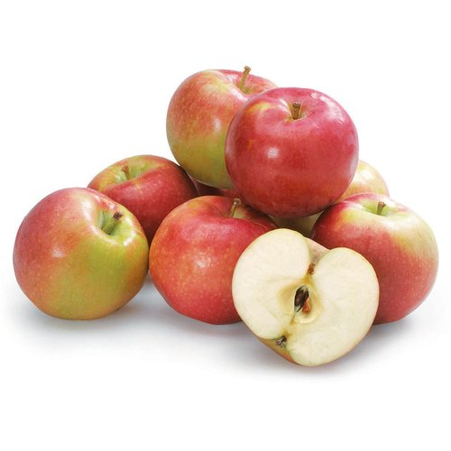 A Crisp White flesh is Aromatic and Exceptionally Juicy with a Balanced Sweet Tart Apple Flavor. An Excellent Keeper, the Spartan Apple Becomes Slightly Sweeter in Cold Storage