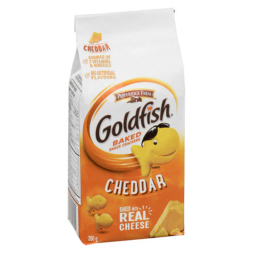 Baked with Real Cheese. 0 Trans Fat, No Artificial Flavours and No Preservatives