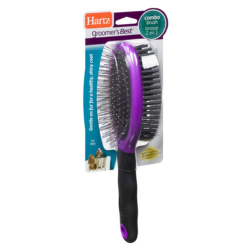 For Dogs with Curly, Long, or Heavy Hair