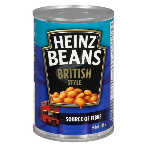 Beans Baked in a Deliciously Rich Tomato Sauce.
