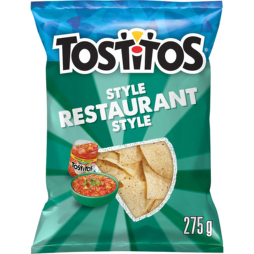 Premium White Corn Tortilla Chips0 Trans Fat