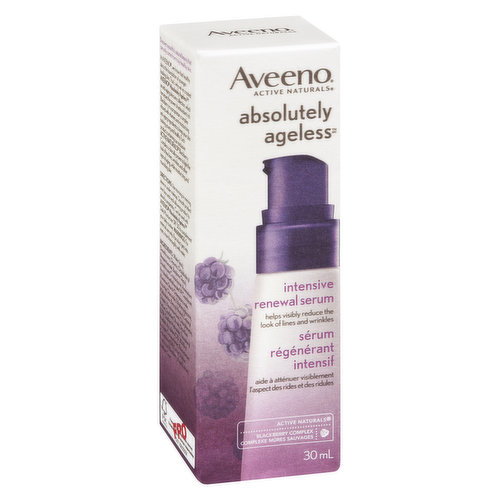 Helps Visibly Reduces the Look of Lines and Wrinkles. Nourishes to reveal younger, healthier-looking skin in just 1 week.