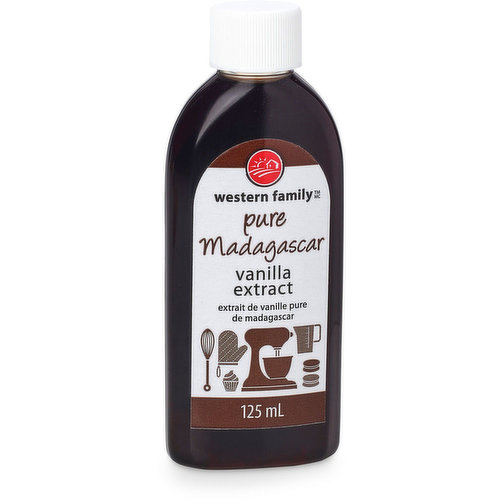 It's considered a baking essential. Used in many baked goods, icing, ice cream, puddings & more!