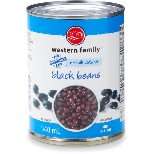 Good source of iron. Very high in fibre. Great in soups, stews, rice dishes & salads.