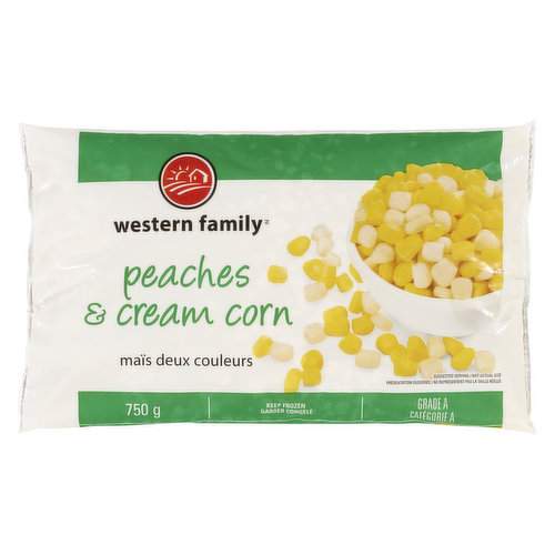 Great in soups, stews or as a side dish. Kosher. Keep frozen.