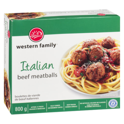 Frozen Fully Cooked. Approximately 51 pieces, no artificial colors or flavors, gluten free. Keep frozen.