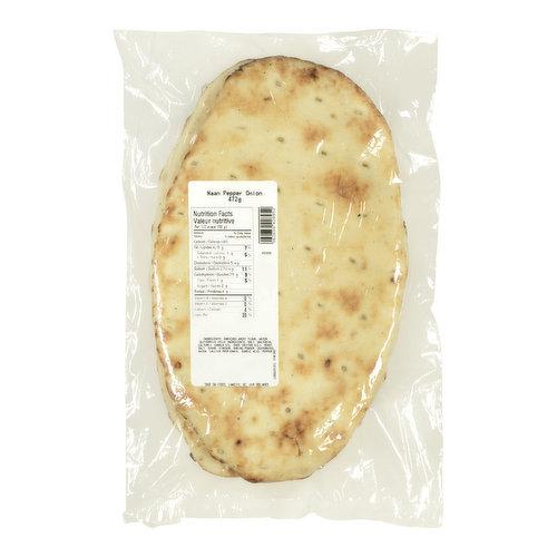 2-3 Naans in Package