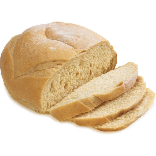 Baked In Store. Great for Entertaining. Just toast it, or make  sandwiches, use for crostini, or with your favorite dip