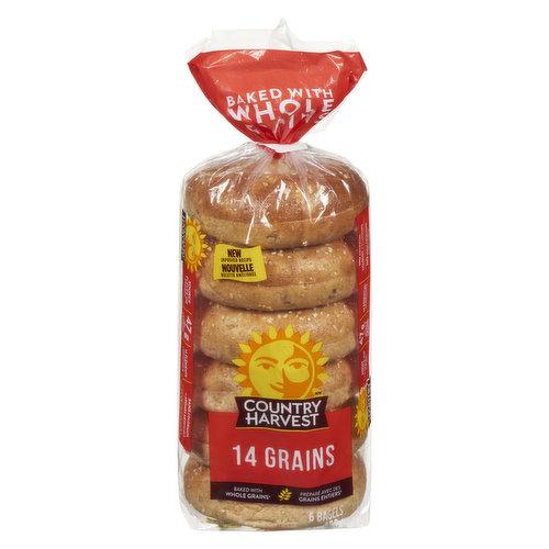 100% Whole Grains. 450g
