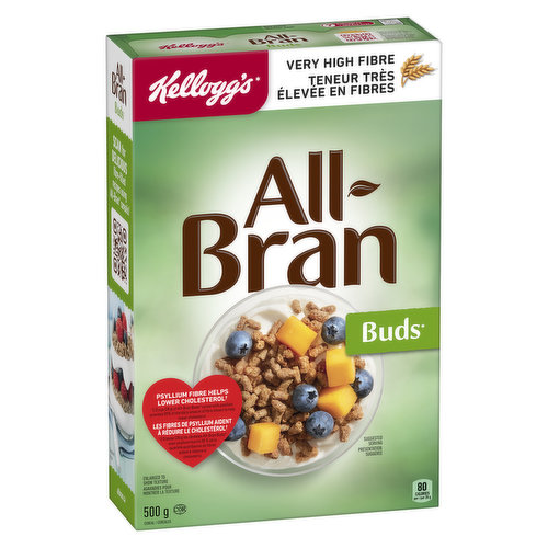 Made with Natural Wheat Brean