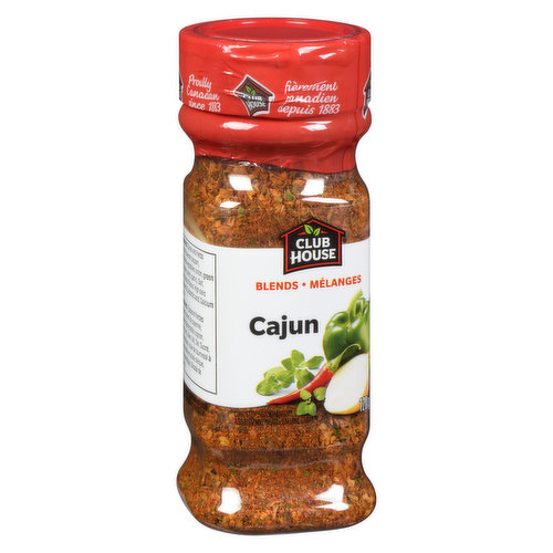 A Hot and Spicy Combination of Chillies, Pepper, Garlic, Onions and Herbs such as Thyme and Oregano.