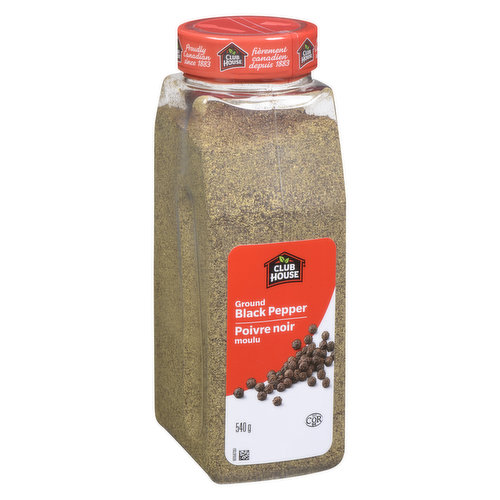 """Known as """"the King of Spices"""" with a Pungent, Biting Aroma & Taste."""