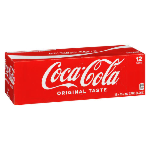 12x355 ml Cans - Save On Foods Reserves the Right to Limit Quantities