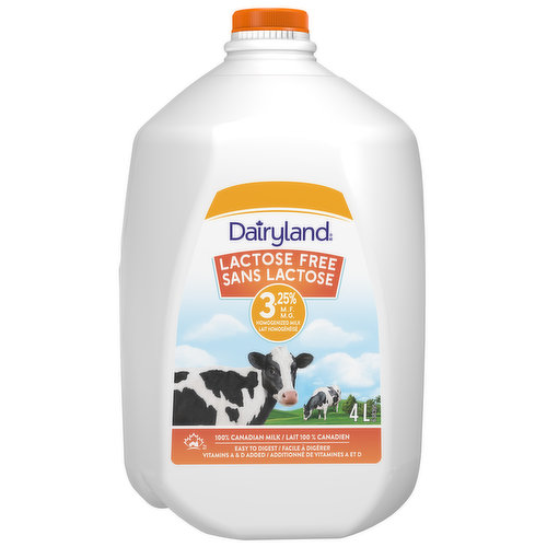 A good source of calcium.