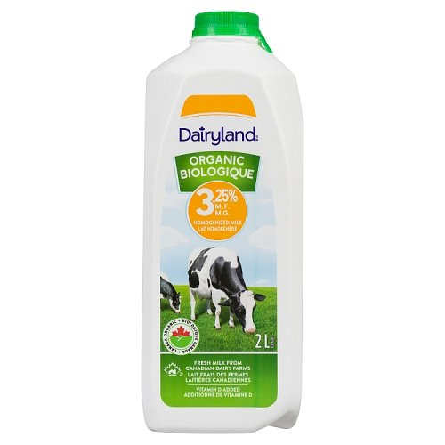 2 Litre Jug. Vitamin A & D Added - Save On Foods Reserves the Right to Limit Quantities