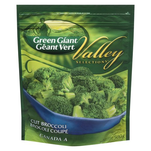 These premium cuts of broccoli are incredibly versatile. Keep them on hand for recipes or enjoy them on their own.
