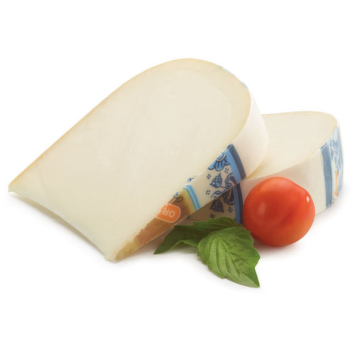 Imported. Kroon Goats Cheese is made from 100% pure, pasteurized goats milk.  It has a mild and creamy taste.