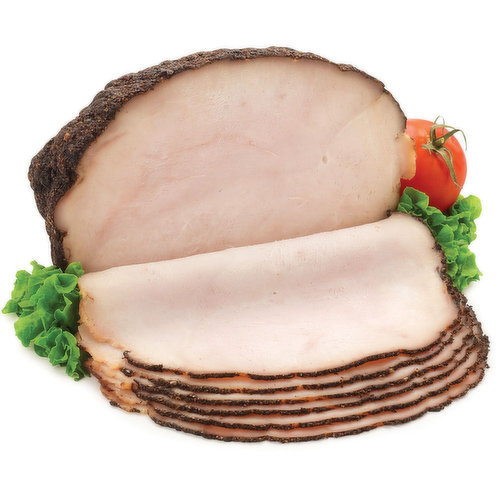 Deli Sliced or Shaved. Please indicate in your Notes on Preference. Look to Lilydale for wholesome and delicious, 100% Canadian premium deli meats.