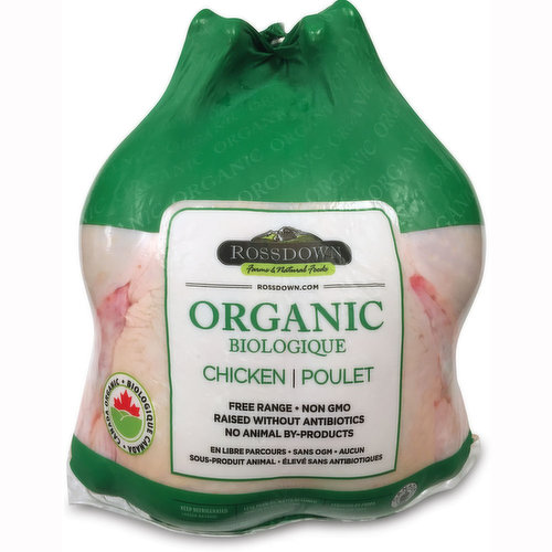 Free Range. Non GMO. Raised without Antibiotics. No Animal By Products. Average weight of of chickens may vary.
