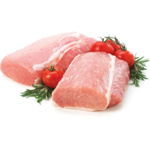 Pork Loin B/S Centre Cut Ribend Roast