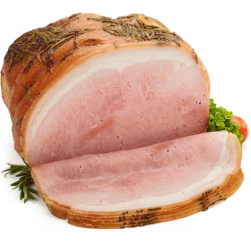 Roasted in Store. Deli Sliced or Shaved. Please indicate in your Notes on Preference.