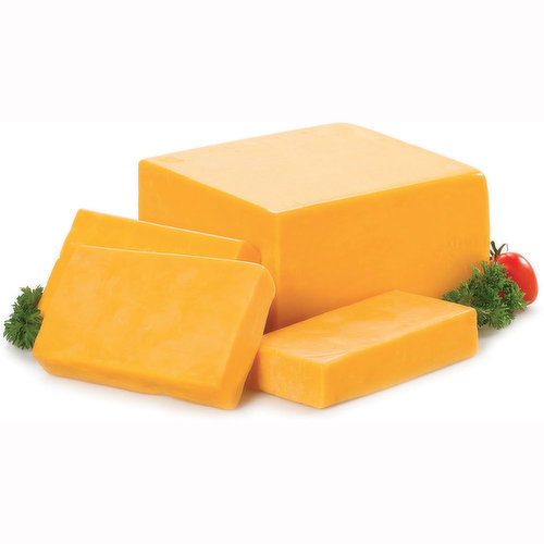 Average Weight of Each block May Vary by Size of Cheese Block Ranges from 250 to 600g. Please indicate in notes if a preferred size is required.