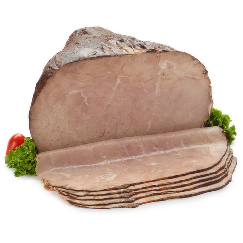 Deli Sliced or Shaved. Please indicate in your Notes on Preference.