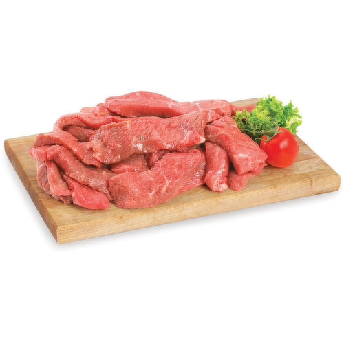 AAA Beef, Grain Fed. Average Weight of Each Package May Vary.
