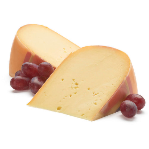 Imported Chese. Soft and Creamy, with Balanced Intensity. A great pair with a glass of Chardonnay or Cabernet. Average Weight May Vary by Cut.
