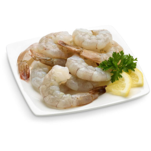 These prawns have a have moist, medium-firm flesh and a rich flavour