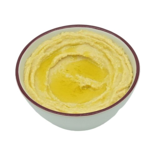 The creamy texture accentuated with the right amount of garlic flavor is exceptional. Average weight per container: Small-250g, Medium-400g, Large-625g.