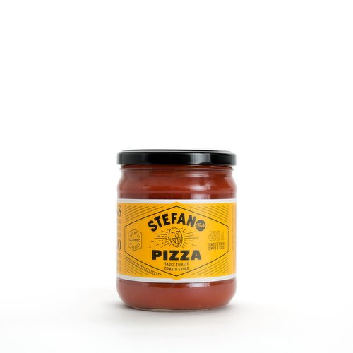 It's all about the sauce! A perfect balance of tomato, chili flakes and our secret ingredient, cheese, will make this element the Queen of your Pizza!
