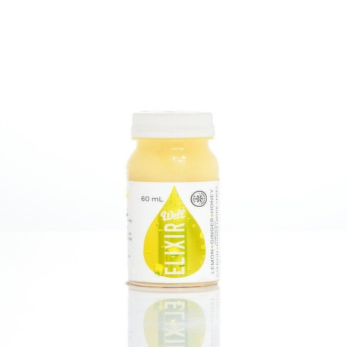 Cold pressed shots that provide benefits of superfoods to improve digestion, immunity, detoxify & enhance body function. Offers natural anti inflammatory properties and keeps you in tip top shape.