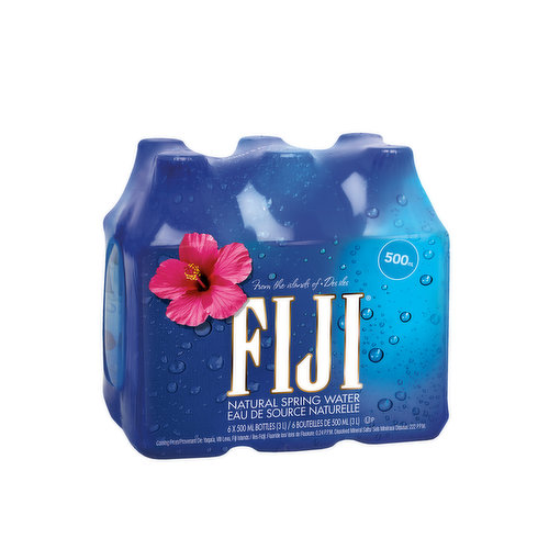 6x500ml Bottles  - Save On Foods Reserves the Right to Limit Quantities