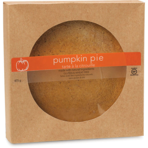 Gluten & Wheat Free. Made with Natural Ingredients and West Coast Apples.